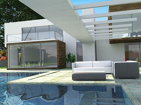 Trwanie budowy domu jest nie tylko fantastyczny ale także niezwykle oporny.