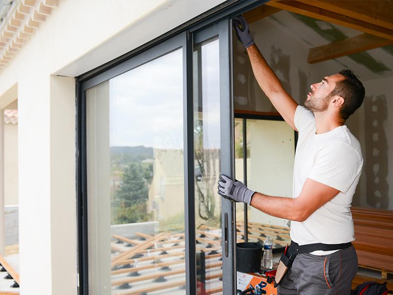 Trwanie budowy domu jest nie tylko rzadki ale również niesłychanie trudny.